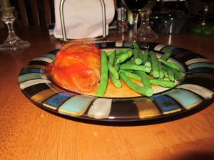 Stuffed Cabbage Gluten Free
