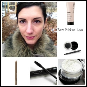 Easy Polished Look