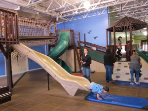 Playspace Center