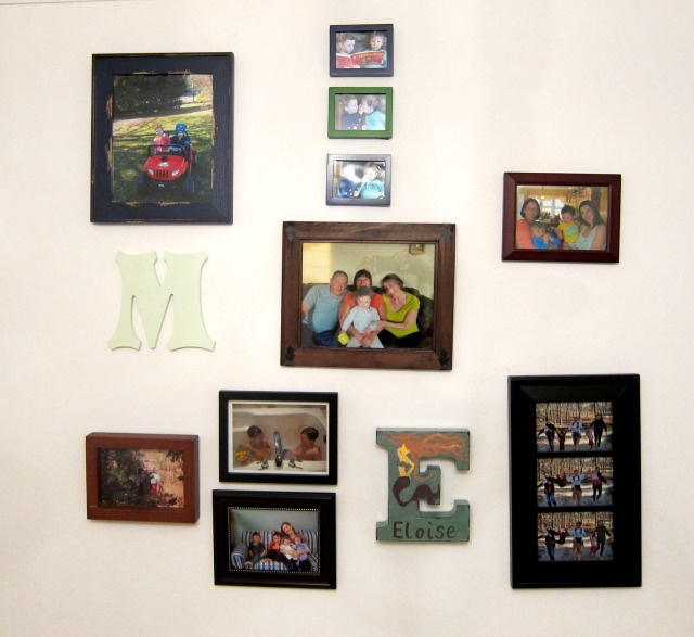 Closeup playroom gallery wall .jpg