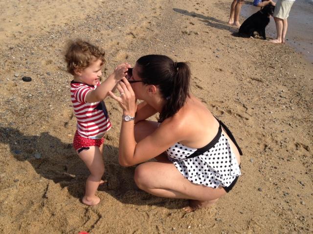 Mommy Sunnies Fun